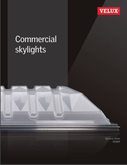 velux_Commercial_Domes