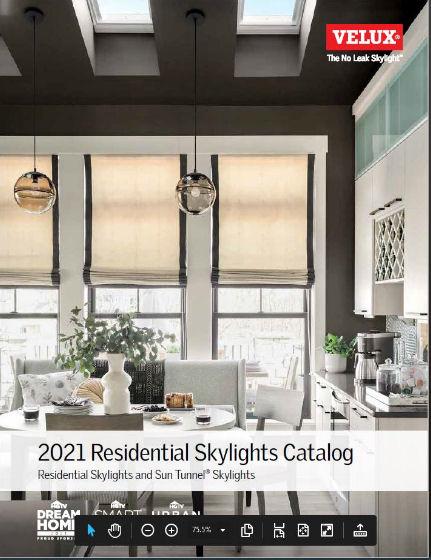 velux-2021-Residential-Catalog